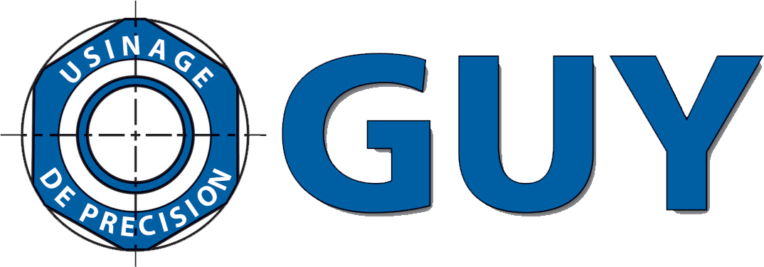 Logo de l'entreprise Établissements Guy